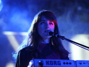 Hannah Peel Live2013 by Simon Helm-01