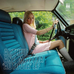 ARTHUR&MARTHA Autovia