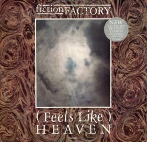 FICTION FACTORY Feels Like Heaven remix 12