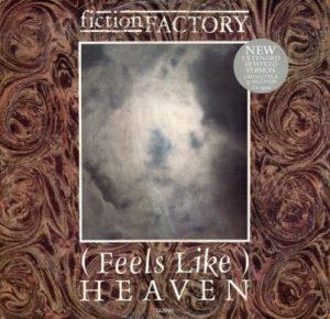 FICTION FACTORY Feels Like Heaven remix 12