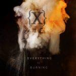 IAMX Everything is Burning