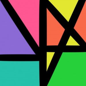 NEW ORDER Complete Music