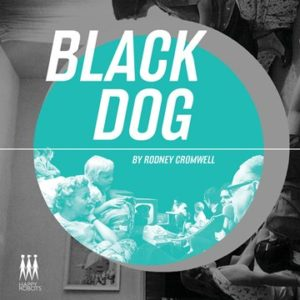 RODNEY CROMWELL Black Dog