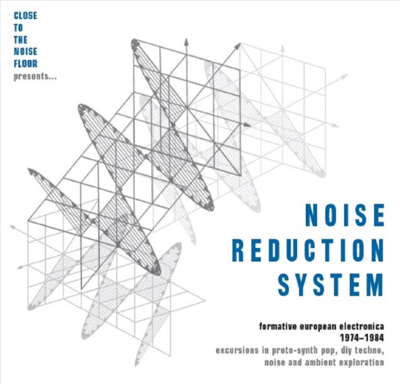 noise reduction system formative european electronica 1974