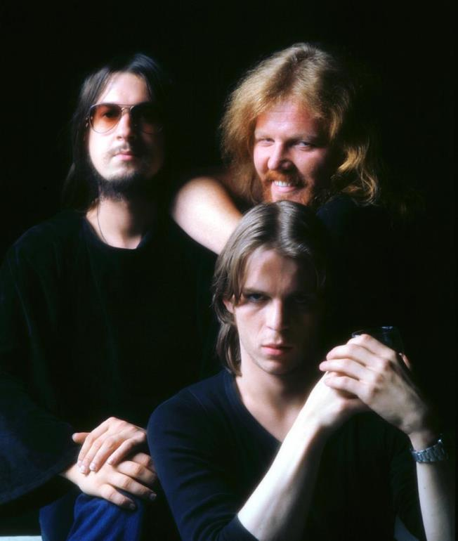 In Search Of Hades: The Legacy of TANGERINE DREAM - THE ELECTRICITY CLUB